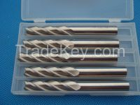 Tungsten carbide Drill bit  and End Mill