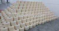 100% Carded Cotton Yarn Ne16/1s