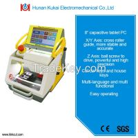 Automatic key cutting machine sec-e9 with factory price 2017 newest