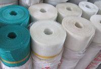 fiberglass mesh cloth/fiberglass reinforcing mesh