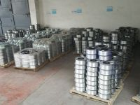 99.99% pure zinc wire for