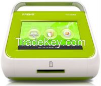 FREND, Rapid quantitative immunoassay analyzer