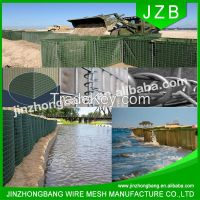jinzhongbang makes hesco barrier