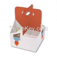 Burger Box, Cake Box, Boat Trays, French Fry Scoops, Sandwich wedges, paper bags , paper cups etc. etc.