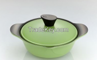 Aluminum Pot and Pan Set