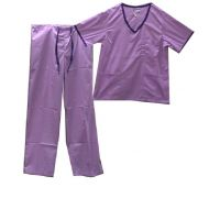 Two Piece Scrub Sets