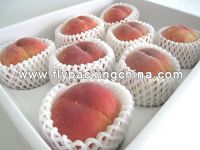 Double Fruit Foam Net (Packing Peach)
