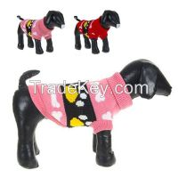 dog clothes  dog coat    LK055