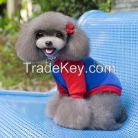 Puppy Cat Cotton Thicken Clothes Coat Jacket Apparel