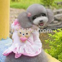 dog clothes  dog coat   LK061