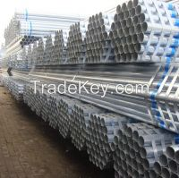 EN 39 Scaffolding Pipe/scaffold steel tube/gi scaffold pipe