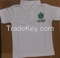 T-shirt - Collar