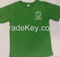 T-shirt - RoundNeck