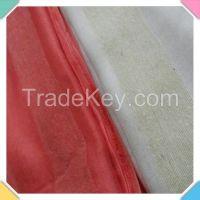 Patterned Silk Scarves