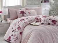 Cotton - Satin Bedding Sets