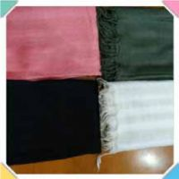 Patterned Silk Shawl - Group 3