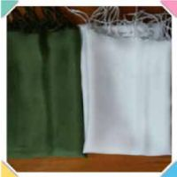 Plain Dyed Silk Shawls -