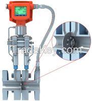 integrative multivariable DP flow meter ( transmitter )