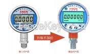 pressure gauge / pressure transmitter for industrial use