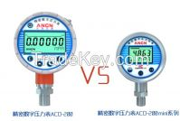 digital precision pressure gauge