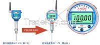 temperature gauge / temperature transmitter for industrial use