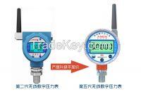 wireless instruments network