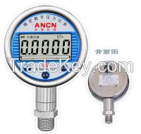 pressure gauge switch