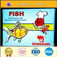 10g fish bouillon cube fish seasoning cubes