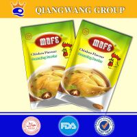 10g*600 bags chicken bouillon chicken seasoning powder