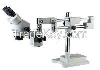 SZM7045 stereo microscope binocular industry optical microscope