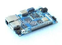 BPI-M3 Banana Pi M3 A83T Octa-Core(8-core)2GB RAM BPI M3 with WiFi&Bluetooth4.0 Open-source demo board Single Board Computer SBC