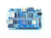 BPI-M3 Banana Pi M3 A83T Octa-Core(8-core)2GB RAM BPI M3 with WiFi&Bluetooth4.0 Open-source demo board Single Board Computer SBC