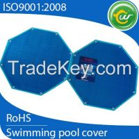 Swimming poool cover