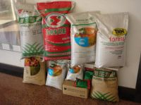Mircrobial Organic Fertilizer