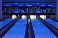 Bowling Synthetic Lane