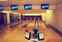 Bowling Capital Equipment