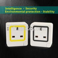 WiFi  Smart  UK-Plug Socket