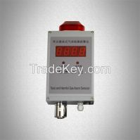 HuaFan single point of wall-mounted gas alarming detector