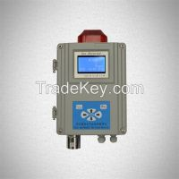 HuaFan New single point of wall-mounted gas alarming detector