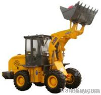 Small wheel loader XJ920