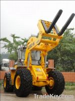 Chinese Forklift Loader