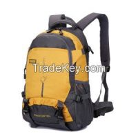 hot sale waterproof outdoor backpack