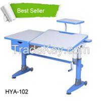 Istudy Ergonomic E1 Adjustable Children Table MDF Children Furniture