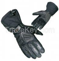 Motorbike winter gloves high quality