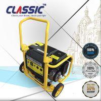 CLASSIC(CHINA) 4kw Gasoline Generator Small, Single Phase Gasoline Gen