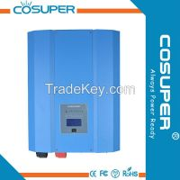 Hybrid Solar Inverter 2000W