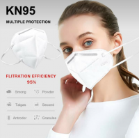 KN95 mask machine