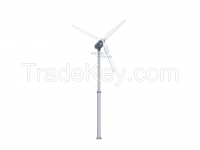 "Horizontal axis wind turbine ""Condor Air 380 - 20 kW"""