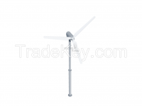 "Horizontal axis wind turbine ""Condor Air 380 - 30 kW"""