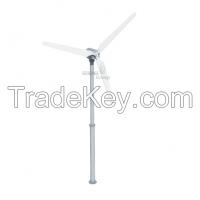 "Horizontal axis wind turbine ""Condor Air 380 - 10 kW"""